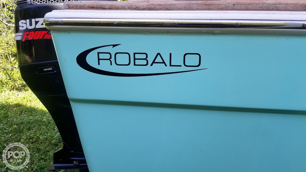 1980 Robalo boat for sale, model of the boat is 23 Center Console & Image # 39 of 40