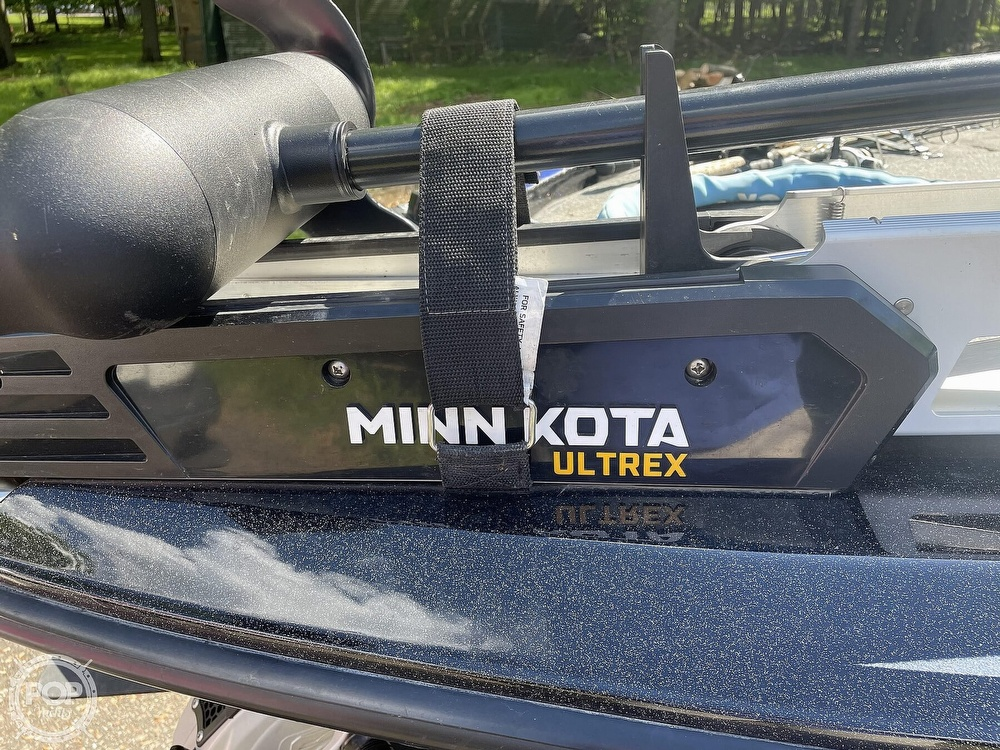 2018 Skeeter boat for sale, model of the boat is ZX225 & Image # 19 of 40