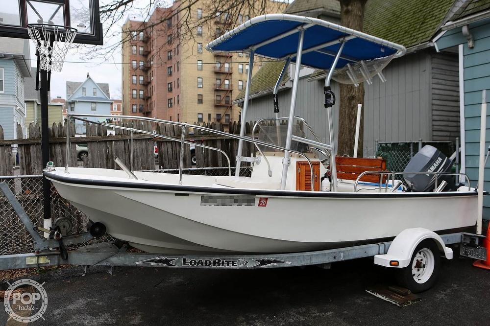 1979 Boston Whaler 17 Montauk - #$LI_INDEX