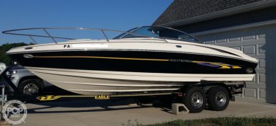 Monterey 218 LSC, 218, for sale