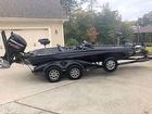 2014 Ranger Z520c Bass Boat - Powered By Mercury 250 Proxs