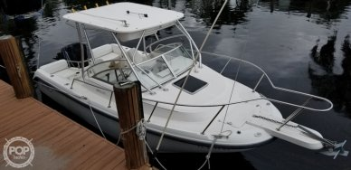 Boston Whaler 210 Conquest, 210, for sale - $21,750