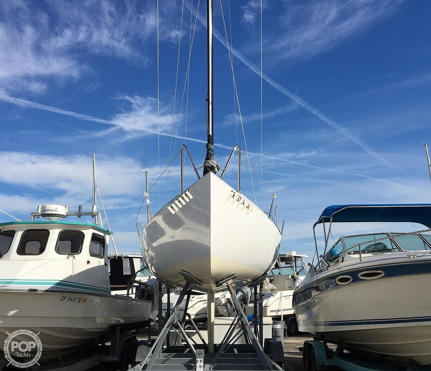 1979 Olson boat for sale, model of the boat is 30 & Image # 2 of 40