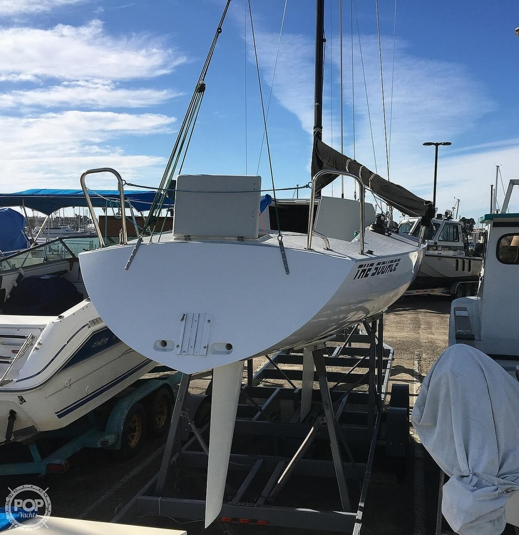1979 Olson boat for sale, model of the boat is 30 & Image # 20 of 40