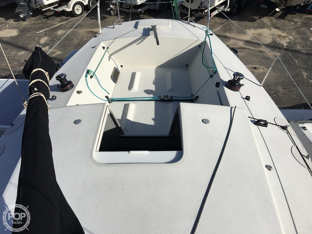 1979 Olson boat for sale, model of the boat is 30 & Image # 39 of 40