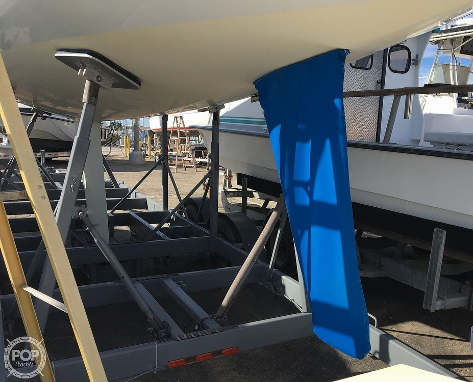 1979 Olson boat for sale, model of the boat is 30 & Image # 29 of 40