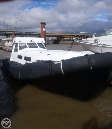 US Boatworks 39, 39, for sale - $99,000