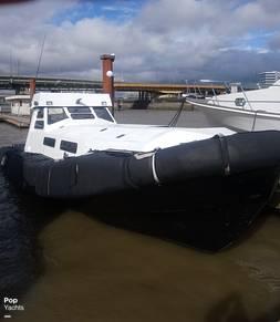 1996 US Boatworks 39 - #1