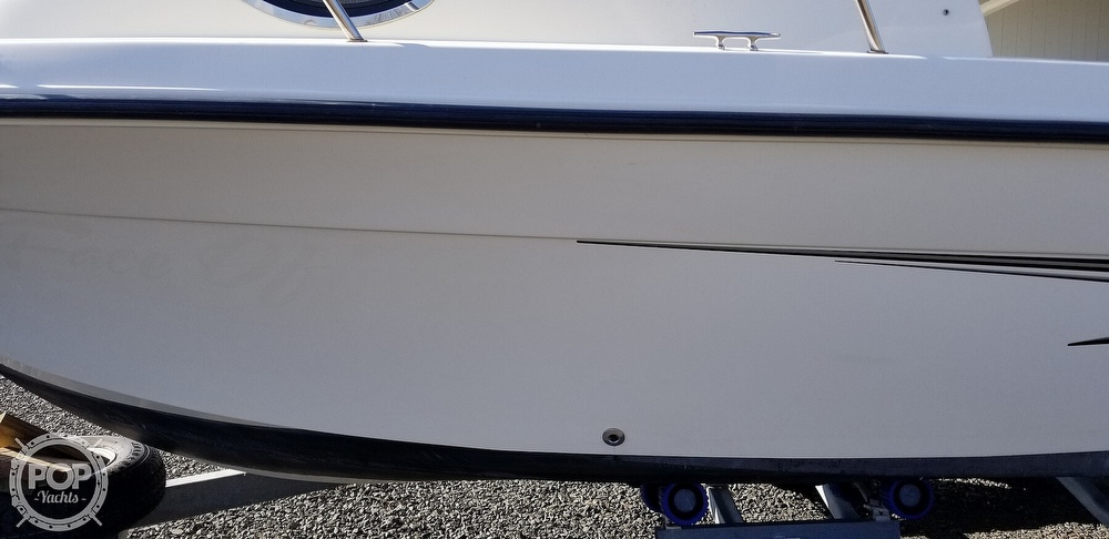 2008 Hydra-Sports boat for sale, model of the boat is 212 WA Lightning & Image # 36 of 40
