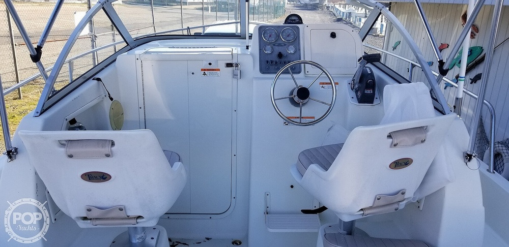 2008 Hydra-Sports boat for sale, model of the boat is 212 WA Lightning & Image # 7 of 40