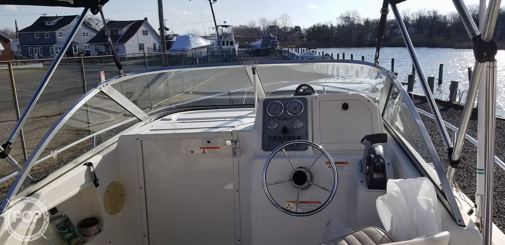 2008 Hydra-Sports boat for sale, model of the boat is 212 WA Lightning & Image # 15 of 40