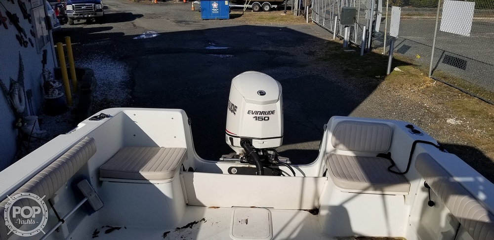 2008 Hydra-Sports boat for sale, model of the boat is 212 WA Lightning & Image # 22 of 40