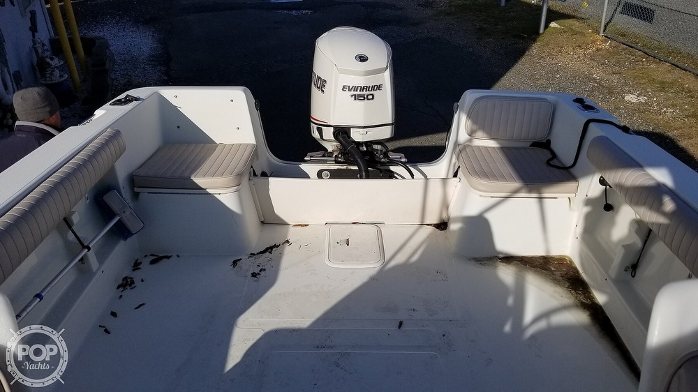 2008 Hydra-Sports boat for sale, model of the boat is 212 WA Lightning & Image # 23 of 40