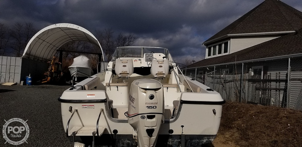 2008 Hydra-Sports boat for sale, model of the boat is 212 WA Lightning & Image # 26 of 40