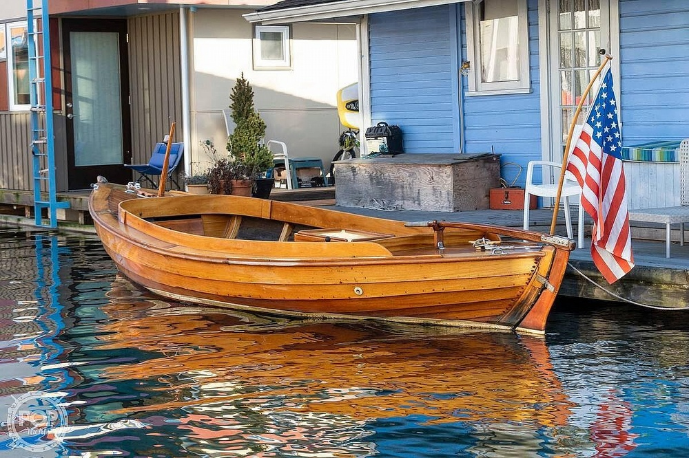 1961 Custom boat for sale, model of the boat is Swedish Canal & Image # 15 of 40