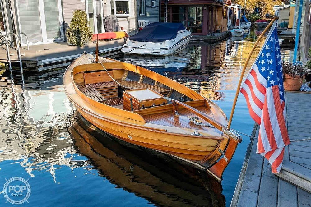 1961 Custom boat for sale, model of the boat is Swedish Canal & Image # 4 of 40