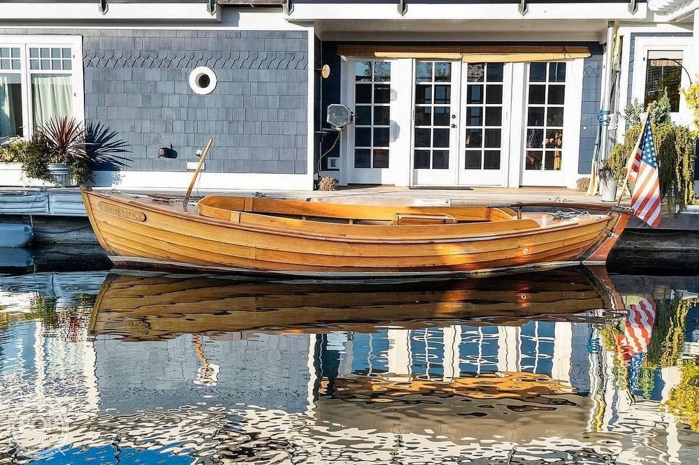1961 Custom boat for sale, model of the boat is Swedish Canal & Image # 10 of 40