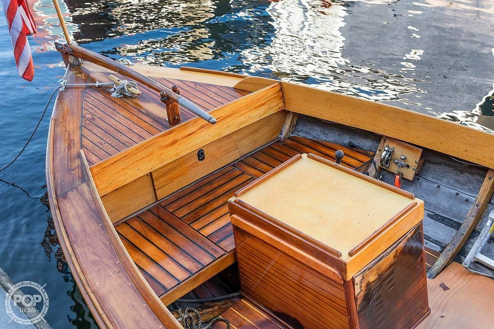 1961 Custom boat for sale, model of the boat is Swedish Canal & Image # 9 of 40