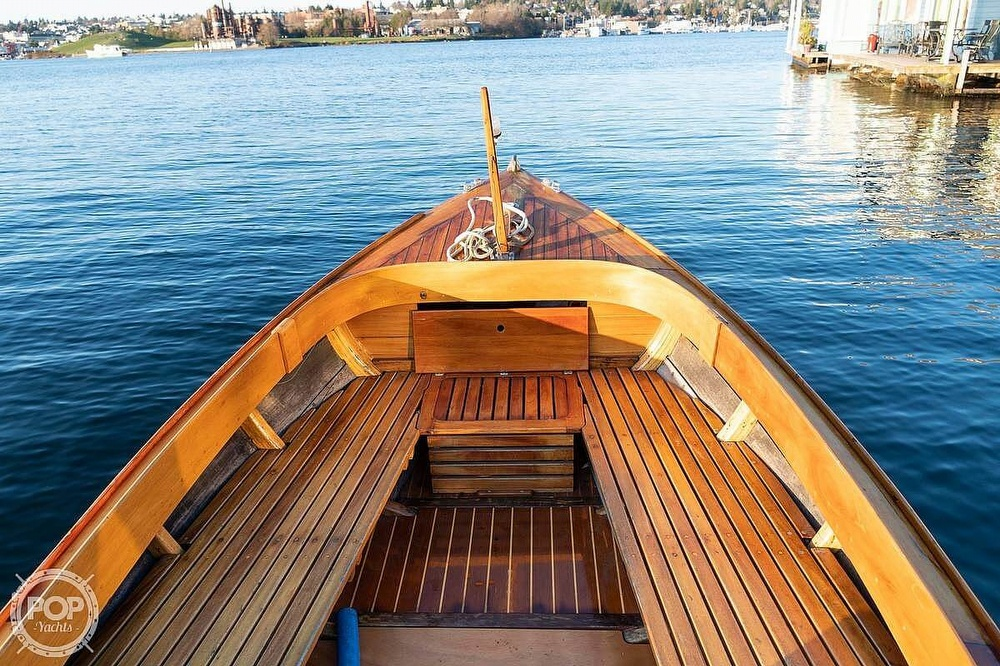 1961 Custom boat for sale, model of the boat is Swedish Canal & Image # 14 of 40