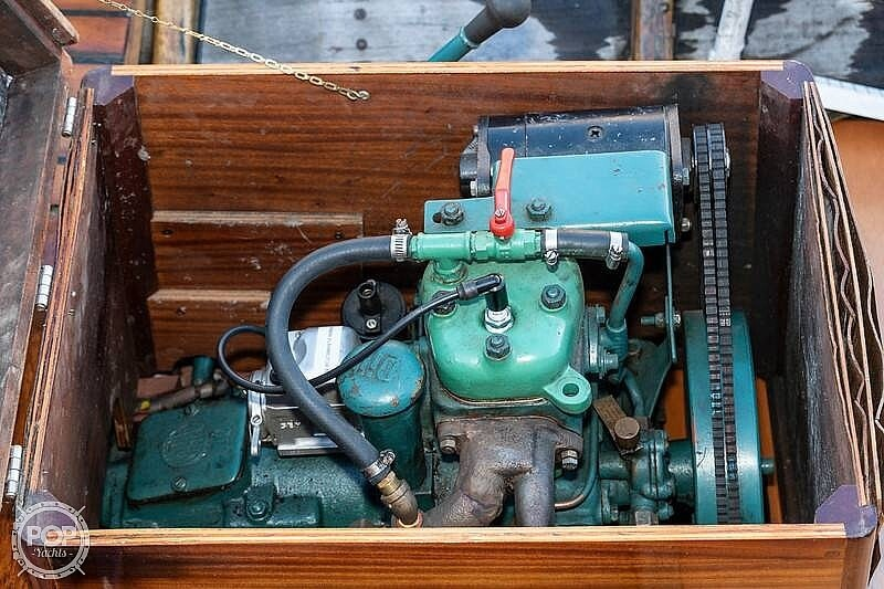 1961 Custom boat for sale, model of the boat is Swedish Canal & Image # 3 of 40