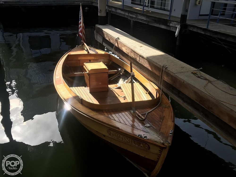 1961 Custom boat for sale, model of the boat is Swedish Canal & Image # 31 of 40