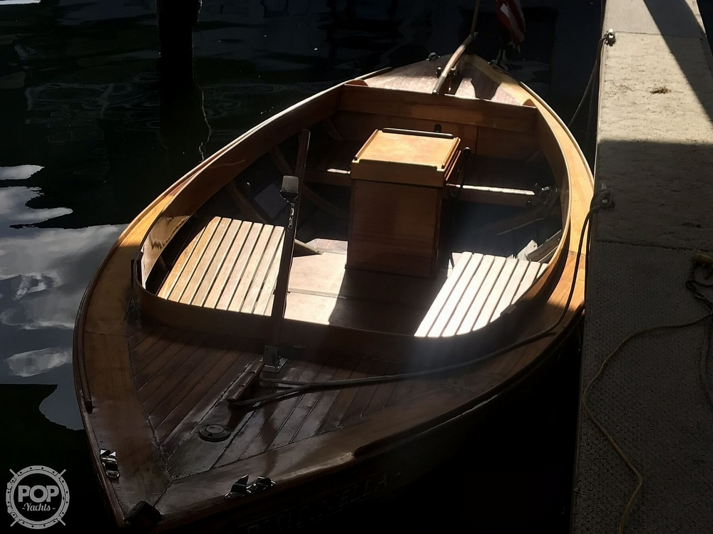 1961 Custom boat for sale, model of the boat is Swedish Canal & Image # 17 of 40
