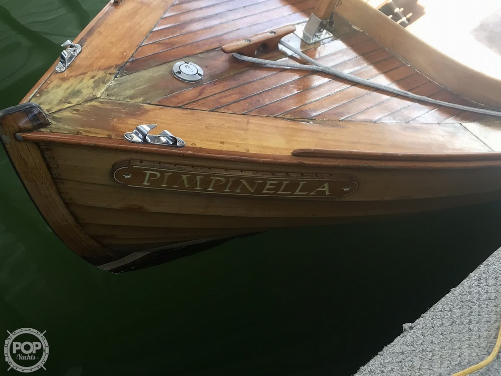 1961 Custom boat for sale, model of the boat is Swedish Canal & Image # 32 of 40