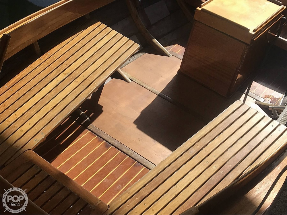 1961 Custom boat for sale, model of the boat is Swedish Canal & Image # 18 of 40