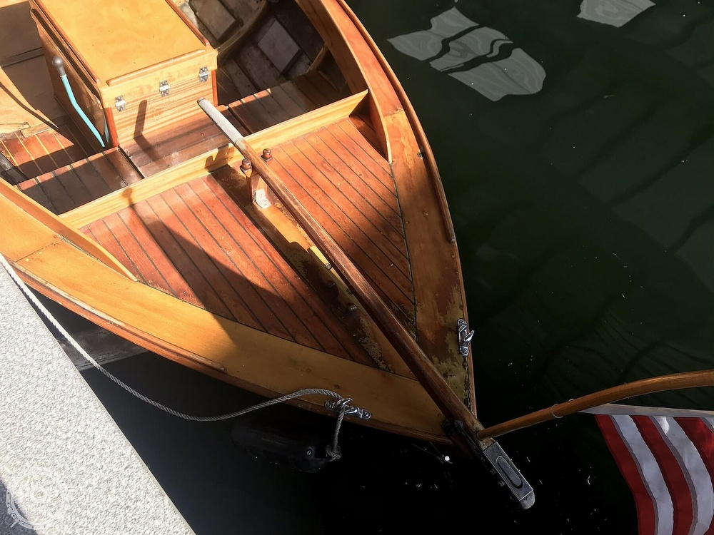 1961 Custom boat for sale, model of the boat is Swedish Canal & Image # 34 of 40