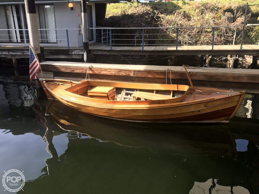 1961 Custom boat for sale, model of the boat is Swedish Canal & Image # 36 of 40