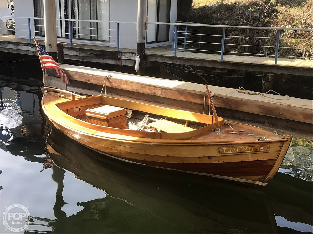1961 Custom boat for sale, model of the boat is Swedish Canal & Image # 37 of 40