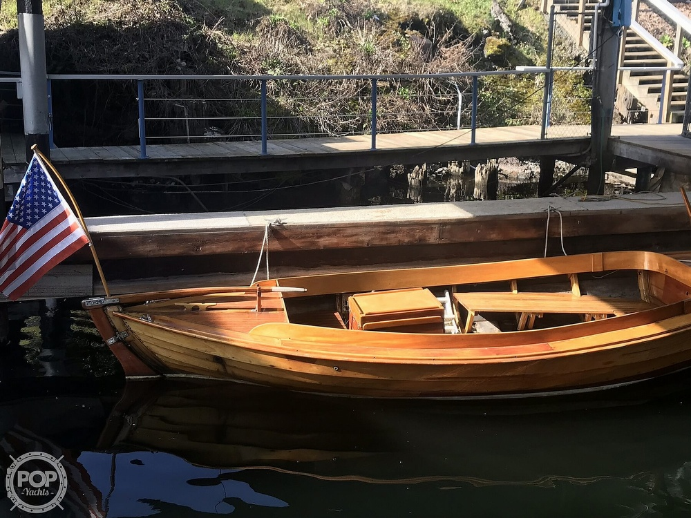 1961 Custom boat for sale, model of the boat is Swedish Canal & Image # 38 of 40