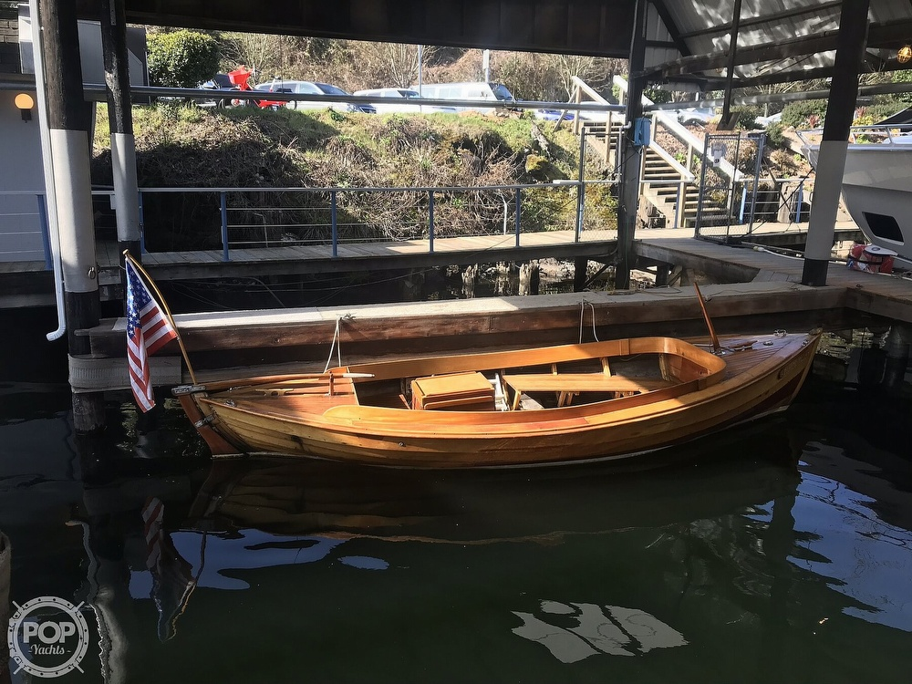 1961 Custom boat for sale, model of the boat is Swedish Canal & Image # 39 of 40