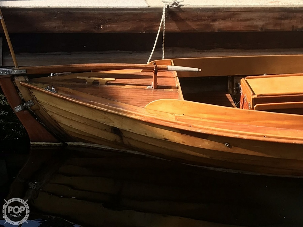 1961 Custom boat for sale, model of the boat is Swedish Canal & Image # 20 of 40