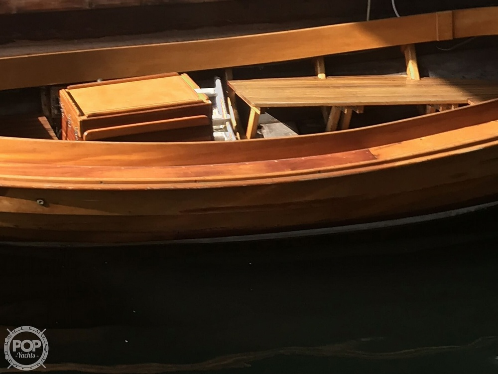 1961 Custom boat for sale, model of the boat is Swedish Canal & Image # 40 of 40