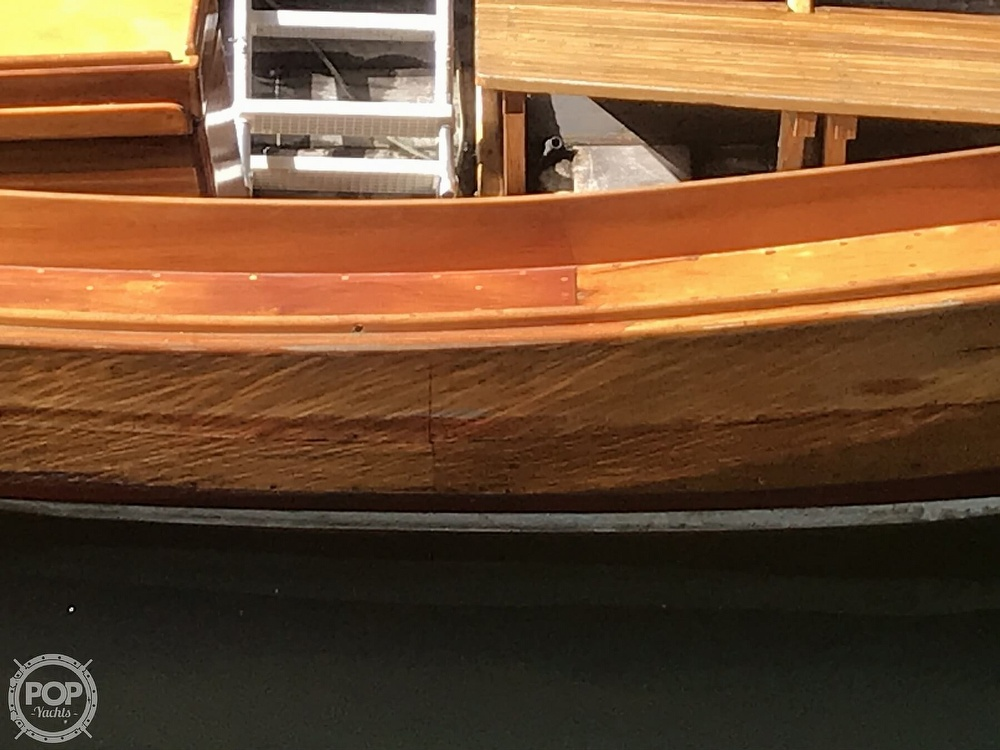 1961 Custom boat for sale, model of the boat is Swedish Canal & Image # 21 of 40