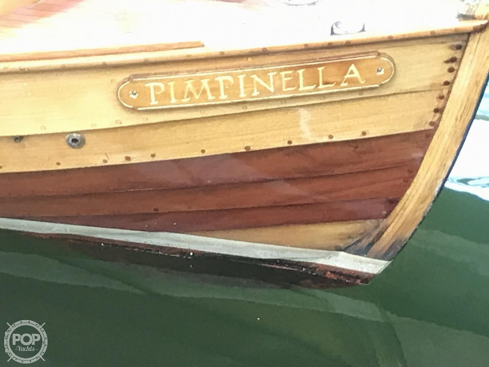 1961 Custom boat for sale, model of the boat is Swedish Canal & Image # 26 of 40