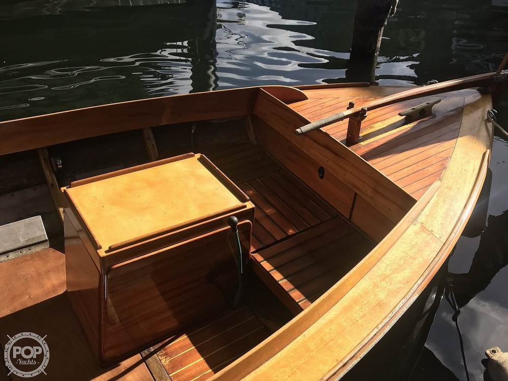 1961 Custom boat for sale, model of the boat is Swedish Canal & Image # 28 of 40