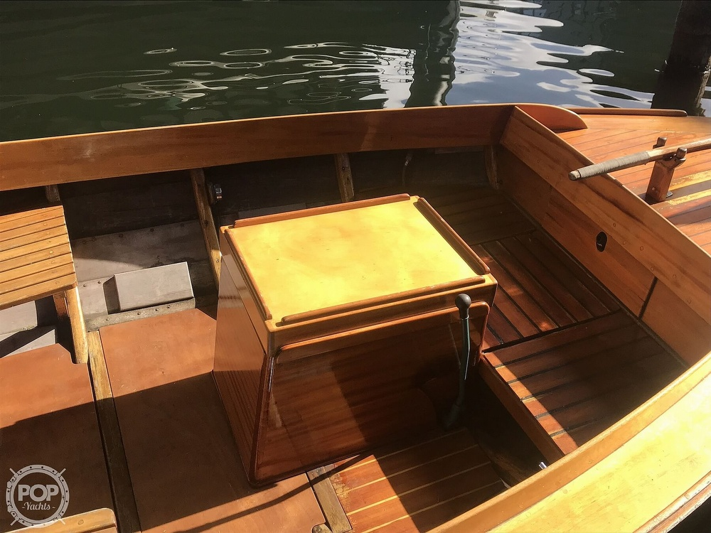 1961 Custom boat for sale, model of the boat is Swedish Canal & Image # 29 of 40