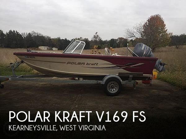 Used Polar Boats For Sale by owner | 2005 17 foot Polar Polar Kraft