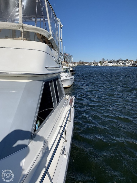 1988 Tiara Yachts boat for sale, model of the boat is 3600 Convertible & Image # 3 of 27