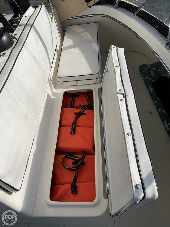 1988 Tiara Yachts boat for sale, model of the boat is 3600 Convertible & Image # 20 of 27