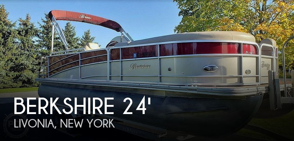 Used Berkshire Boats For Sale by owner | 2014 Berkshire 24