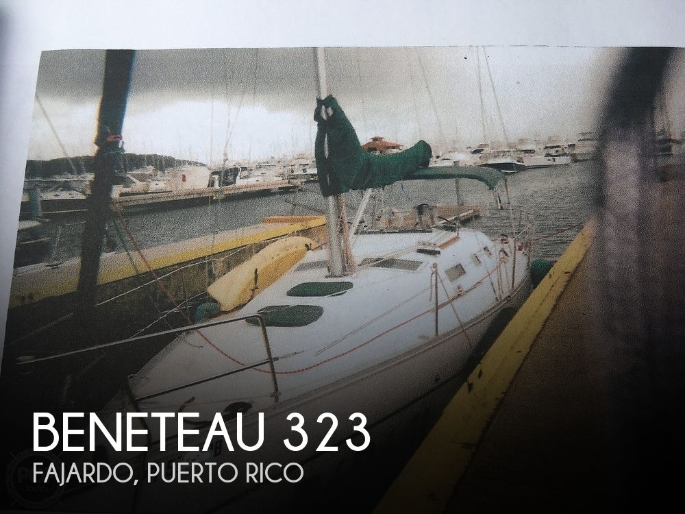 2005 BENETEAU 323 for sale