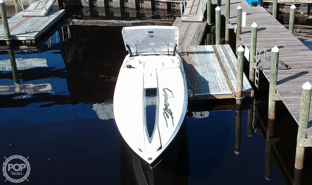 1987 Cigarette boat for sale, model of the boat is Cafe Racer 35 & Image # 12 of 40