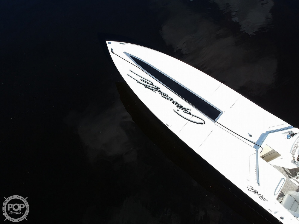 1987 Cigarette boat for sale, model of the boat is Cafe Racer 35 & Image # 32 of 40