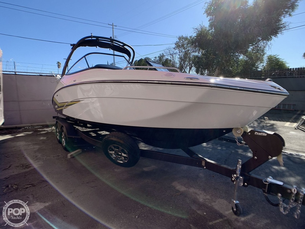 2019 Yamaha boat for sale, model of the boat is AR240 & Image # 9 of 40