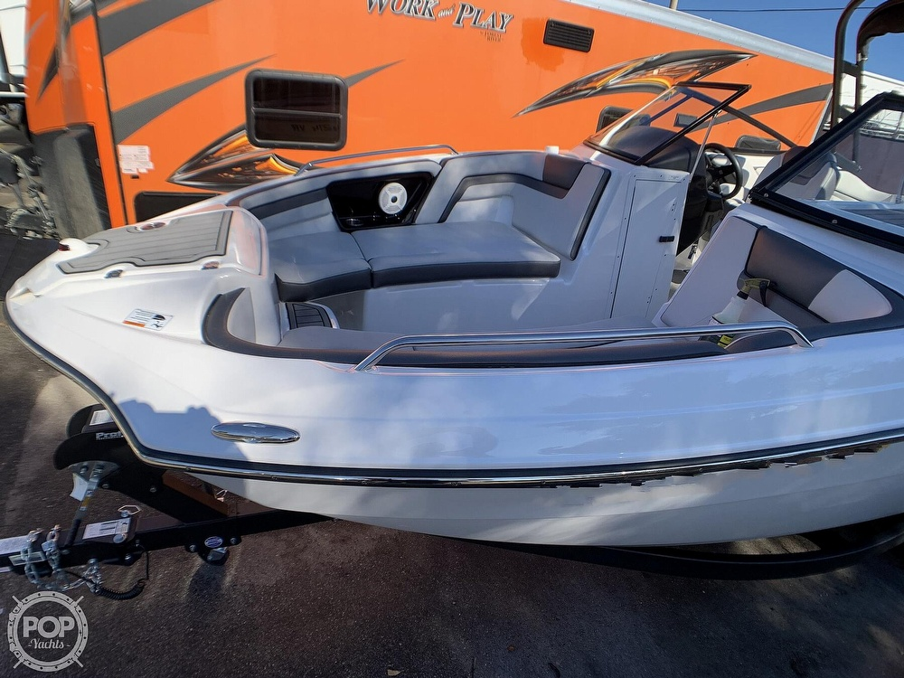 2019 Yamaha boat for sale, model of the boat is AR240 & Image # 13 of 40