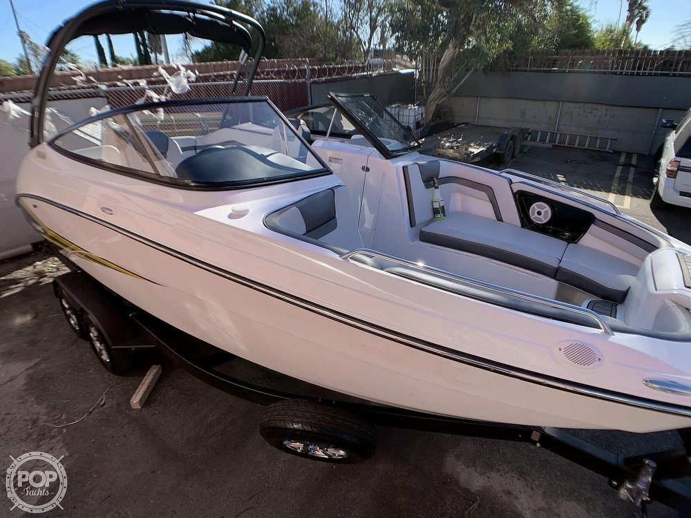 2019 Yamaha boat for sale, model of the boat is AR240 & Image # 14 of 40