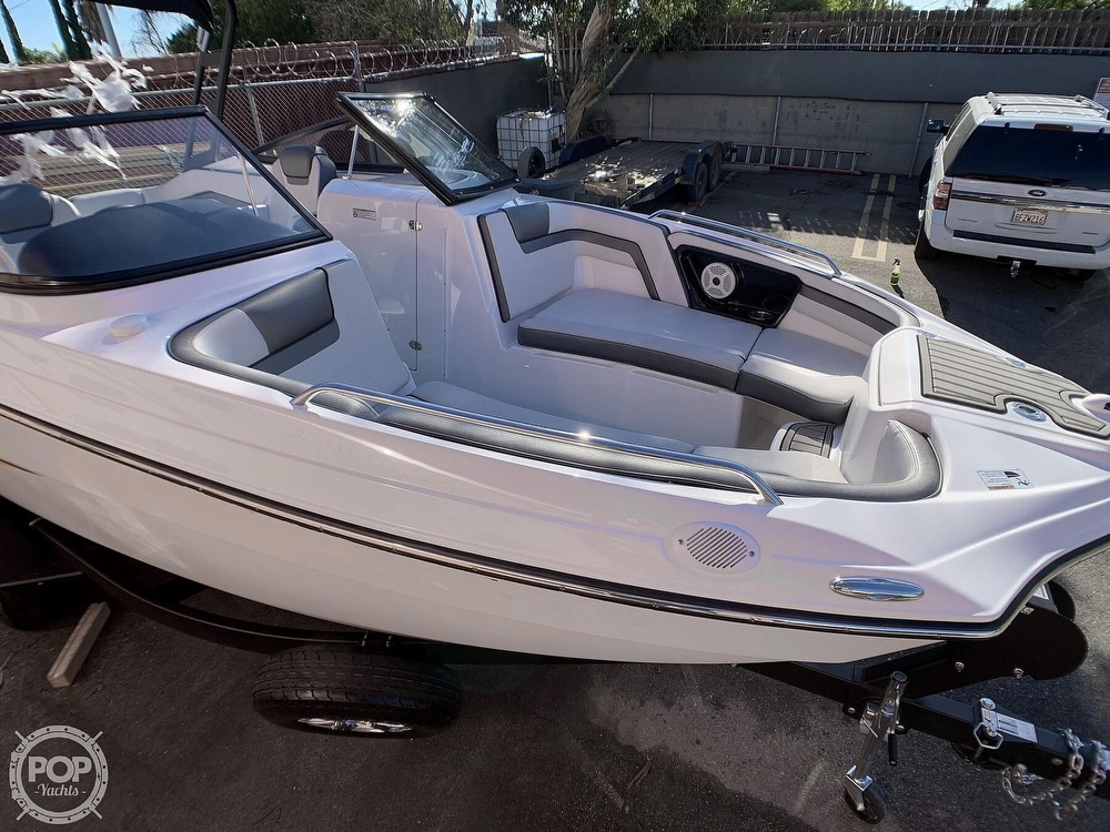 2019 Yamaha boat for sale, model of the boat is AR240 & Image # 16 of 40